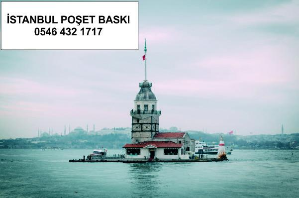 istanbul poşet baskı