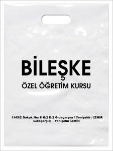 Bitlis Poşet Baskı