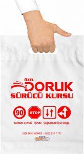 İzmir Poşet Baskı