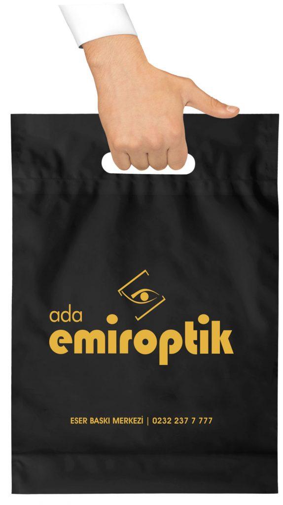 Baskılı Poşet Firmaları Kırıkkale